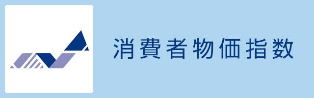 総務省統計局 消費者物価指数(CPI)